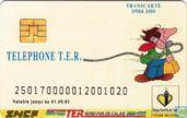 Telephone T.E.R.