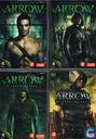 DVD / Vidéo / Blu-ray - DVD - Seizoenen / Saisons 1 - 4