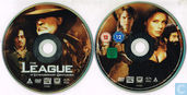 DVD / Vidéo / Blu-ray - DVD - The League of Extraordinary Gentlemen