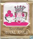 Theezakjes en theelabels - Karel Capek - Royal Apple