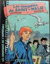Les tempêtes de Saint-Malo