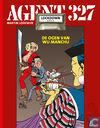 Comic Books - Agent 327 - De ogen van Wu Manchu - Lockdown editie