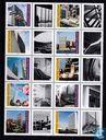 Postzegels - Verenigde Naties - New York - UNO hoofdkwartier New York
