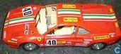 Model cars - Bburago - Ferrari GTO