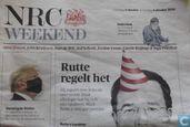 NRC Weekend 01-03