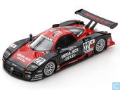 Nissan R390 GT1 #22