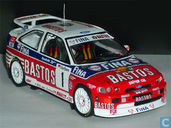 Ford Escort Cosworth #1