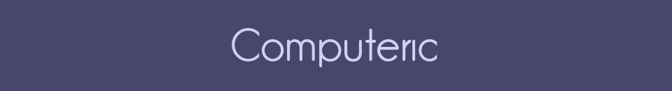 Computeric