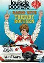 Racing with Thierry Boutsen