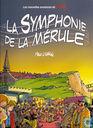 La symphonie de la Mérule