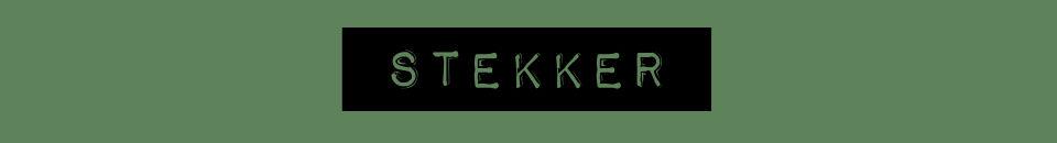 STEKKER