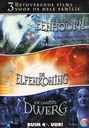 3 Betoverende films voor de hele familie