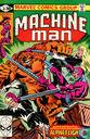 Machine Man 18