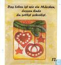 12. Lutzi's Weihnachtskraft-Tee nach Hildegard