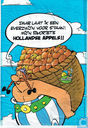 Asterix : Hollandse appels !!