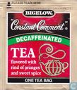 """Constant Comment""® Decaffeinated"