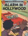 Strips - Pom en Teddy - Alarm in Hollywood