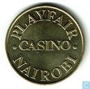 Kenia Playfair • Casino • Nairobi