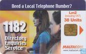 1182 Directory