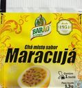Chá misto sabor Maracujá