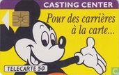 Euro Disney - Mickey Mouse