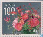Swiss Florists' Association: 100 Years