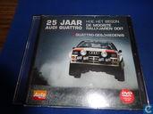 25 jaar Audi Quattro