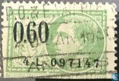 fiscale Tax zegel 0.60