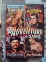 '50s Adventure classics
