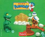 Flunch 1997: Flunchy préhistoire