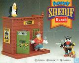 Flunch 1997: Flunchy Sherrif