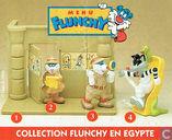 Flunch 1998: Flunchy en Egypte