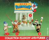 Flunch 1998: Flunchy Avonturier