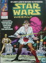 Star Wars Weekly 73