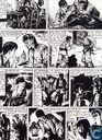Comic Books - Avontuur op Sardinië - Avontuur op Sardinië