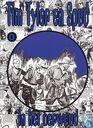Comic Books - Tim Tyler's Luck - In het oerwoud