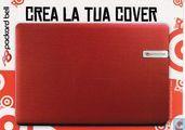 """04/100 - 01 - packard bell """"Crea La Tua Cover"""""""