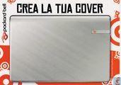 """04/100 - 06 - packard bell """"Crea La Tua Cover"""""""