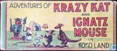Adventures of Krazy Kat and Ignatz Mouse in Kokoland