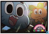 10/100 - 01 - Cartoon Network - Gumball