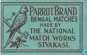 Parrot Brand