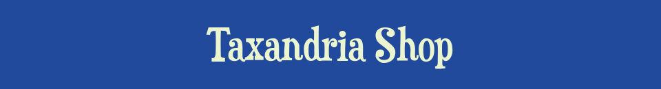 Taxandria Shop
