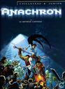 Comics - Anachron - Le Septième Capitaine