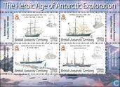 Entdecker der Antarktis