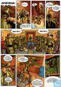 Comics - Anachron - Le retour de la bête
