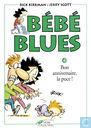 Comics - Bébé Blues - Bon anniversaire, la puce !