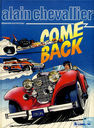 Comics - Alain Chevallier - Come Back