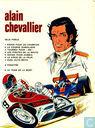 Comics - Alain Chevallier - Duel Auto Moto