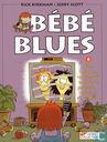 Comics - Bébé Blues - Nous traversons une zone de turbulence