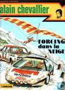 Comics - Alain Chevallier - Forcing dans la neige